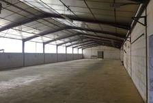 Local d'activité 1140 m² 2800