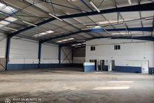 Local d'activité 1000 m² 1100000 40990 Saint-vincent-de-paul