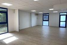 Bureaux Vide 157 m² 1180