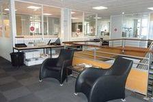 Bureaux Vide 1000 m² 9916 31100 Toulouse