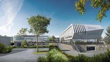 Bureaux Brut 289 m² 722000