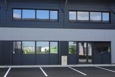 Local d'activité 591 m² 4386