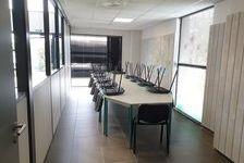 Bureaux Meublé 210 m² 2590