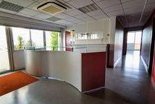 Bureaux Meublé 228 m² 2392 33360 Latresne