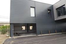 Bureaux Vide 147 m² 1531