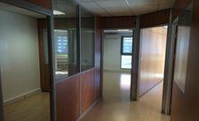Bureaux Vide 148 m² 1233