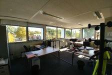 Bureaux Vide 235 m² 1960