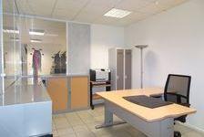 Bureaux Vide 380 m² 4275