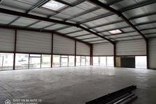 Local commercial 1230 m² 1200000 40180 Narrosse