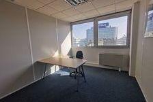 Bureaux Vide 194 m² 1374 31400 Toulouse