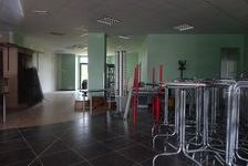 Local commercial 138 m² 1380