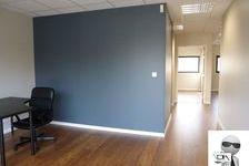 Local d'activité 125 m² 1350