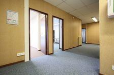 Bureaux Vide 264 m² 269000