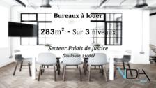 Bureaux Vide 283 m² 5895 31000 Toulouse