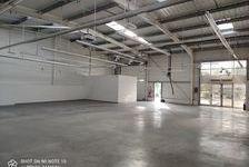 Local d'activité 860 m² 1200000 40990 Saint-vincent-de-paul
