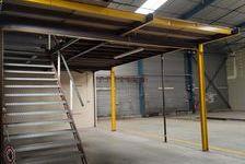 Local d'activité 800 m² 4416