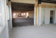Local commercial 818 m² 6800