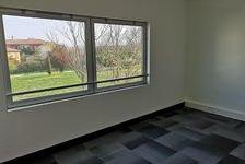 Bureaux Vide 167 m² 1200