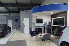 Local commercial 768 m² 6400