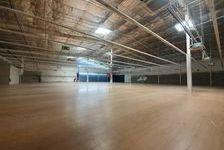 Local d'activité 2192 m² 22916