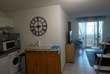 Vente Appartement St Cyprien Plage (66750)
