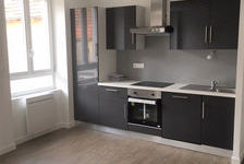 Location Appartement Gray (70100)