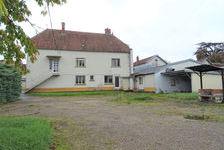 Vente Maison Gray-la-Ville (70100)