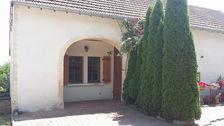 Location Maison Achey (70180)