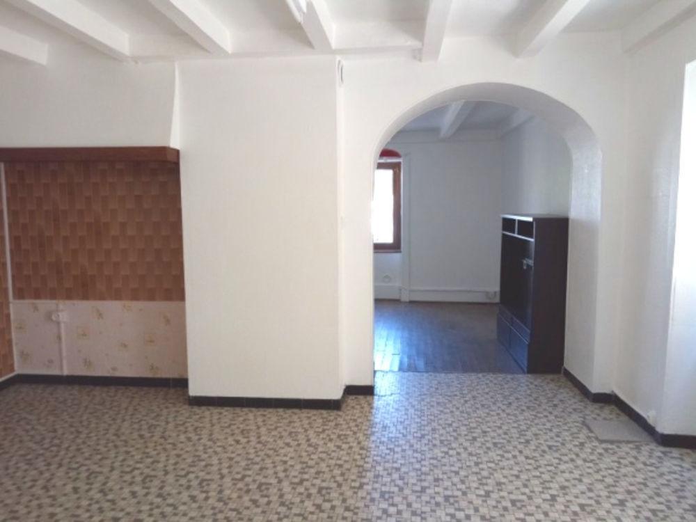 Vente Maison Secteur Rigny - Maison ancienne rénovée  à Beaujeu st vallier pierre