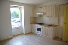 Appartement Gray (70100)