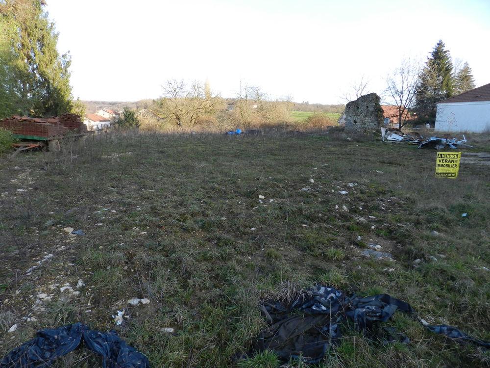 Vente Terrain Terrain à bâtir secteur Rioz Rioz