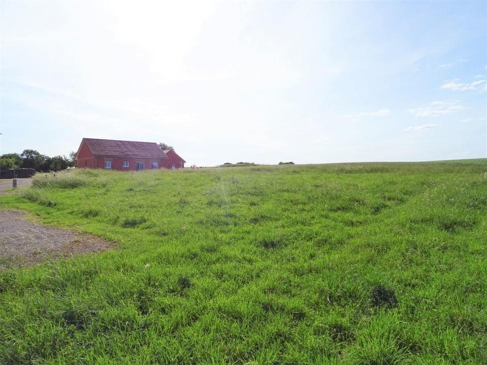 Vente Terrain Terrain à vendre 14270 € à Vauconcourt-Nervezain Vauconcourt nervezain