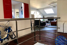 Ensemble immobilier , composé d'un superbe loft , et 5 bureaux 266000 Chantraine (88000)