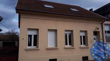 Vente Maison Château-Salins (57170)