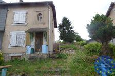Vente Maison Badonviller (54540)