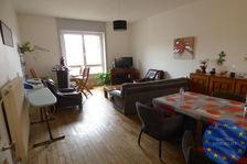Vente Appartement Raon-l'Étape (88110)