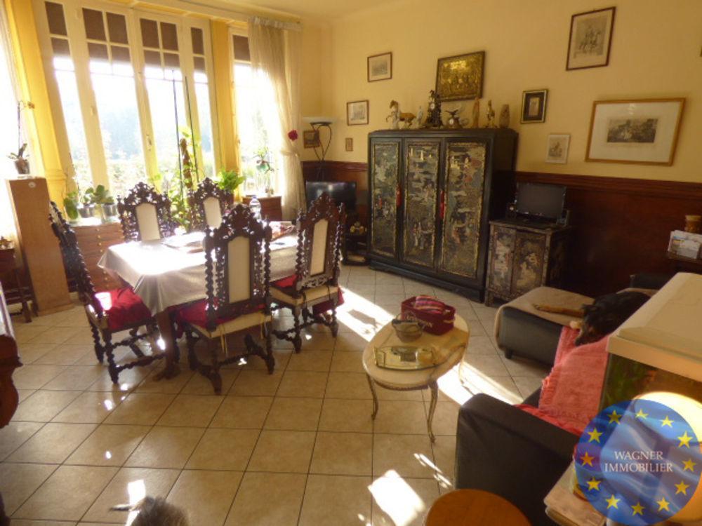 Vente Maison !!! URGENT - A SAISIR - BAISSE DE PRIX !!! Maison de caractère  à Luneville