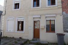 Maison Étrœungt (59219)