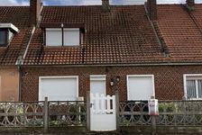Maison Étreux (02510)