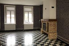 Maison 3 chambres avec jardin 79800 Le Cateau-Cambrésis (59360)