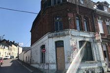 Ensemble deux maisons  à rénover 25000 Le Cateau-Cambrésis (59360)