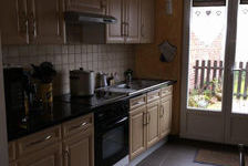 Location Maison Bousies (59222)