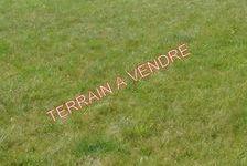 Vente Terrain Clérey (10390)