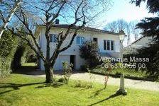 Maison/villa 5 pièces 184000 L'Isle-d'Espagnac (16340)