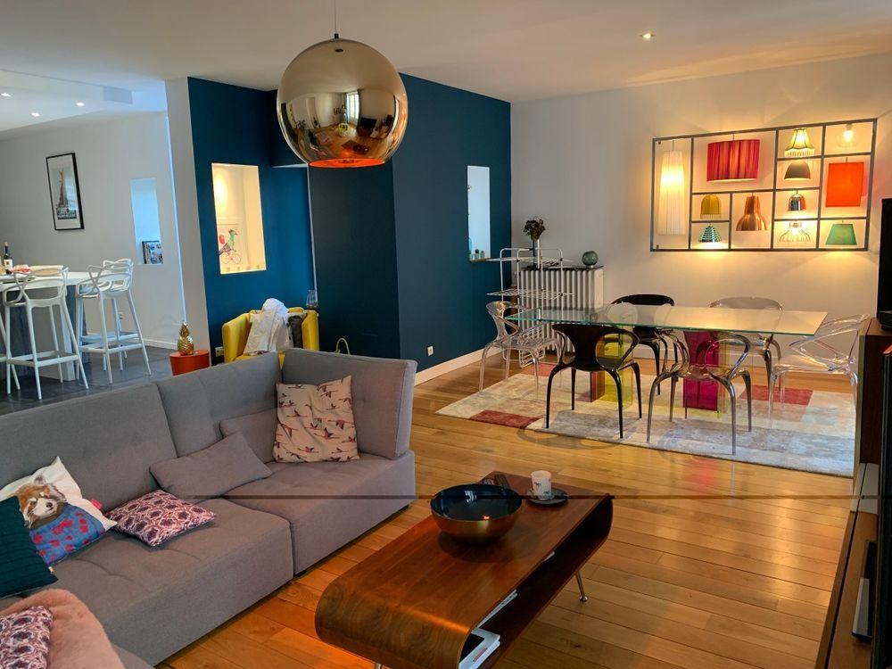 Vente Appartement Appartement 5 pièces  à Royat
