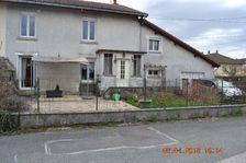 Maison Voujeaucourt (25420)