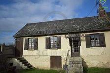Maison Bacouël (60120)