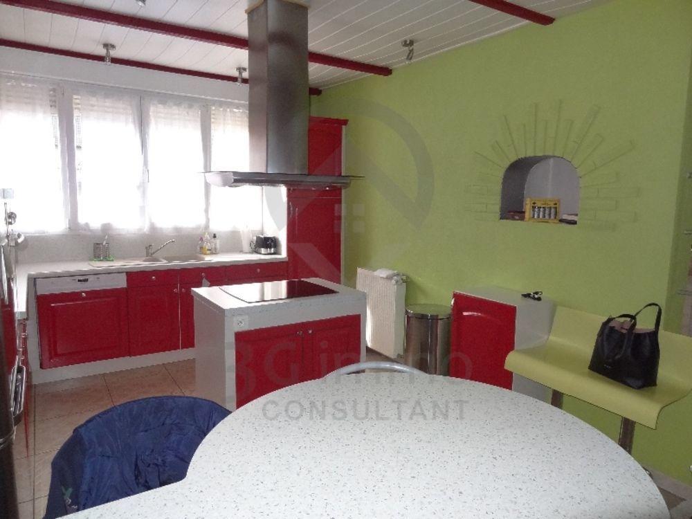 Vente Maison Maison/villa 5 pièces  à Montbeliard