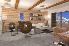 Vente Appartement Châtel (74390)