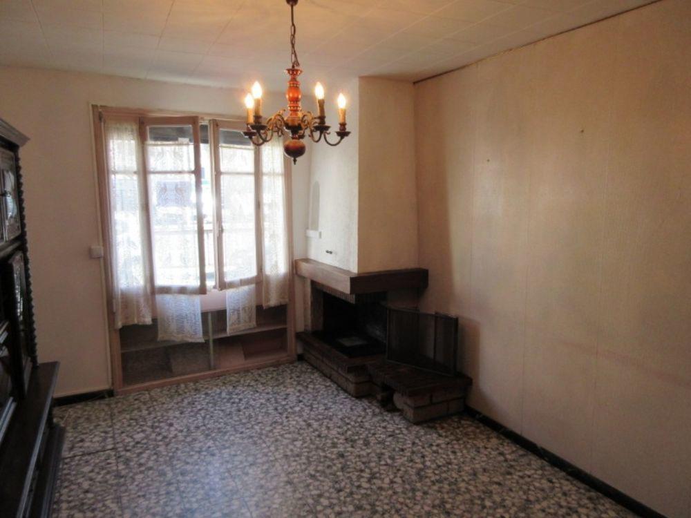 Vente Maison Maison/villa 4 pièces  à Castelnaudary